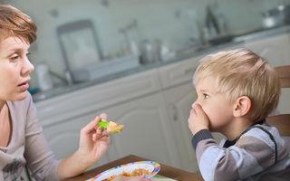 Nu te mai certa din cauza mofturilor la masă: 4 soluții