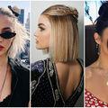 20 de coafuri pentru părul mediu pe care să le încerci
