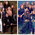"""Eroii din """"Buffy, spaima vampirilor"""", reunire după 16 ani: Cum arată actorii acum"""