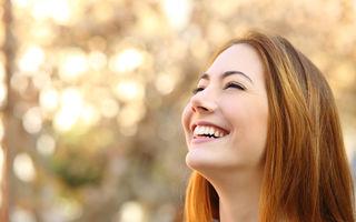 5 pași pentru a deveni mai optimist