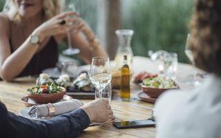 Ce să comanzi în oraș dacă ai diabet? 8 idei