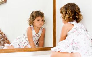 Cum să-ți înveți copilul să-și aprecieze propriul corp