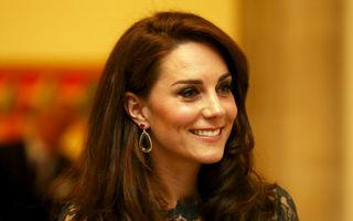 3 trucuri de machiaj care o ajută pe Kate Middleton să arate întotdeauna perfect