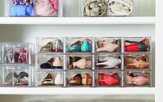20 de soluții ingenioase pentru organizarea locuinței