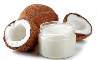 7 mituri despre uleiul de cocos