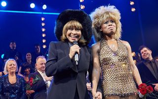 Regina Rock and Roll: Tina Turner impresionează și la 79 de ani