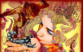 Cum este bărbatul din Scorpion în dragoste