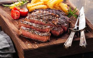5 alimente care afectează negativ rinichii
