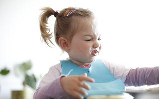 Ai un copil mofturos? 4 avantaje neașteptate