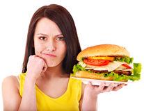 8 alimente care cresc riscul de depresie