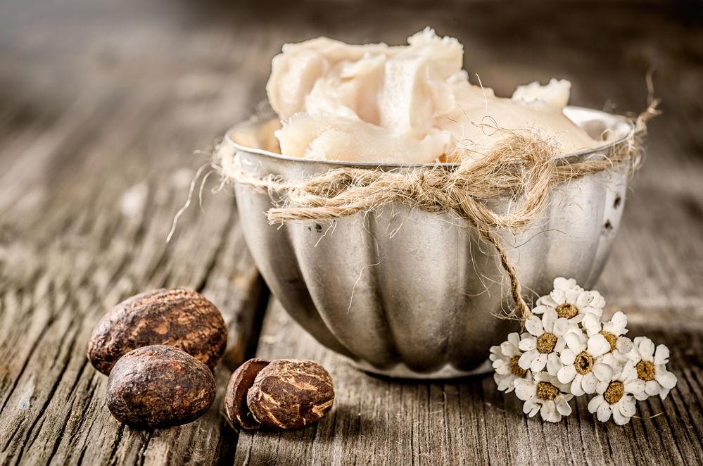 6 beneficii ale untului de shea pentru piele și păr