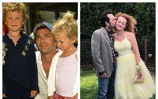 Moștenirea unui tată mândru: Luke Perry le-a lăsat tot ce avea copiilor săi. Mesajul emoționant al fiicei actorului