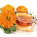 Ceaiul de gălbenele, remediul parfumat pentru sănătatea ta