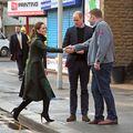 Prinți și cerșetori: Kate Middleton și Prințul William au mers în cea mai săracă zonă din Anglia. Ce au văzut acolo i-a marcat