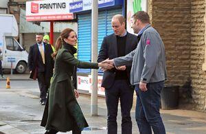 Kate Middleton și Prințul William