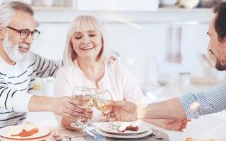 Te întâlnești cu părinții partenerului? Iată cum să crești încrederea în sine
