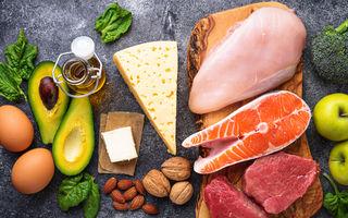 6 lucruri pe care trebuie să le știi despre dieta ketogenică
