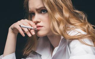 5 reacții negative la stres pe care trebuie să le eviți