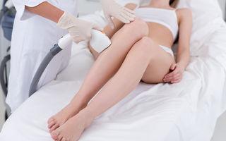 10 lucruri pe care să le știi înainte de epilarea cu laser
