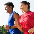 Dacă faci mai multă mișcare, ai mai multe șanse să ai o alimentație sănătoasă