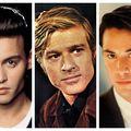 Ce bărbați erau odată! 20 de tipi celebri și arătoși care în tinerețe topeau inimile femeilor
