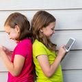 Cum este influențat copilul după o oră petrecută pe rețelele sociale