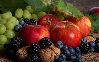 4 nutrienți esențiali pentru copilul tău și cum să-i strecori în meniu