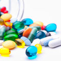 8 greșeli de evitat când iei vitamine