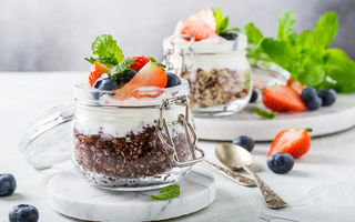 7 alimente care îți cresc masa musculară