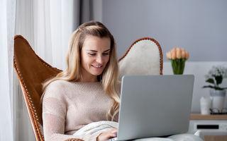 3 motive pentru care lucratul de acasă este stresant