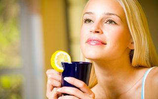 8 ceaiuri care te ajută să slăbești mai repede