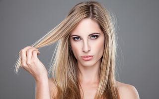 7 greșeli de evitat când îți decolorezi părul acasă