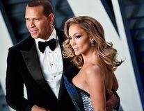 Jennifer Lopez şi Alex Rodriguez s-au logodit: Surpriza pe care iubitul i-a pregătit-o vedetei