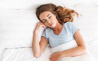 Cum te ajută somnul să slăbești