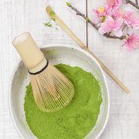 5 masti cu ceai verde matcha care iți fac tenul luminos
