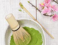 5 măști cu ceai verde matcha care îți fac tenul luminos