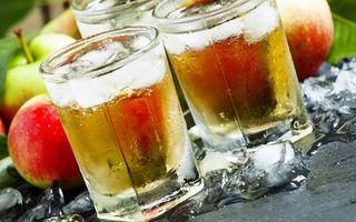 7 băuturi mai hidratante decât apa