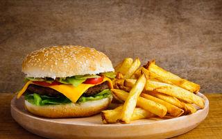 Ce să nu comanzi de la fast food