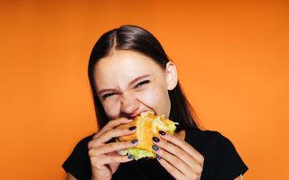 6 motive medicale pentru care ți-e foame tot timpul