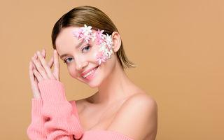 4 soluții pentru a încetini îmbătrânirea pielii