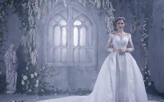 10 rochii de mireasă pe care orice femeie şi le-ar dori