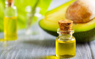 Uleiul de avocado pentru piele. 4 beneficii