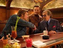 "Brad Pitt, Leonardo DiCaprio, Al Pacino și Luke Perry, într-o combinație marca Tarantino: Trailerul filmului ""Once Upon a Time in Hollywood"" - VIDEO"