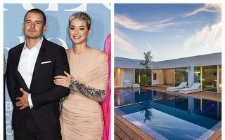 Orlando Bloom își vinde vila din Beverly Hills ca să se însoare cu Katy Perry: 36 de imagini care provoacă admirație și invidie