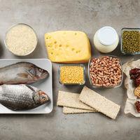 Alimente bogate in proteine mai sanatoase decat carnea de vita