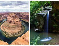 Tot ce are America mai frumos: 50 de locuri superbe din fiecare stat al SUA
