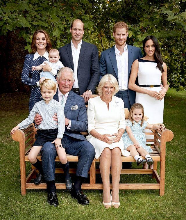 Reguli și tradiții respectate la nașterea unui copil în familia regală