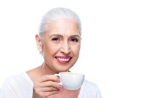 3 rețete de ceai verde care îți redau sănătatea și puterea la 60 de ani