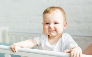 Limbajul semnelor la bebeluși: cum îl pot înțelege părinții