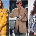 Ce jachete se poartă în primăvara 2019? 5 idei